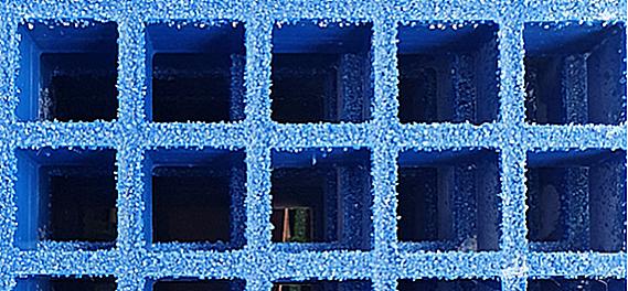 Azul Ral 5002